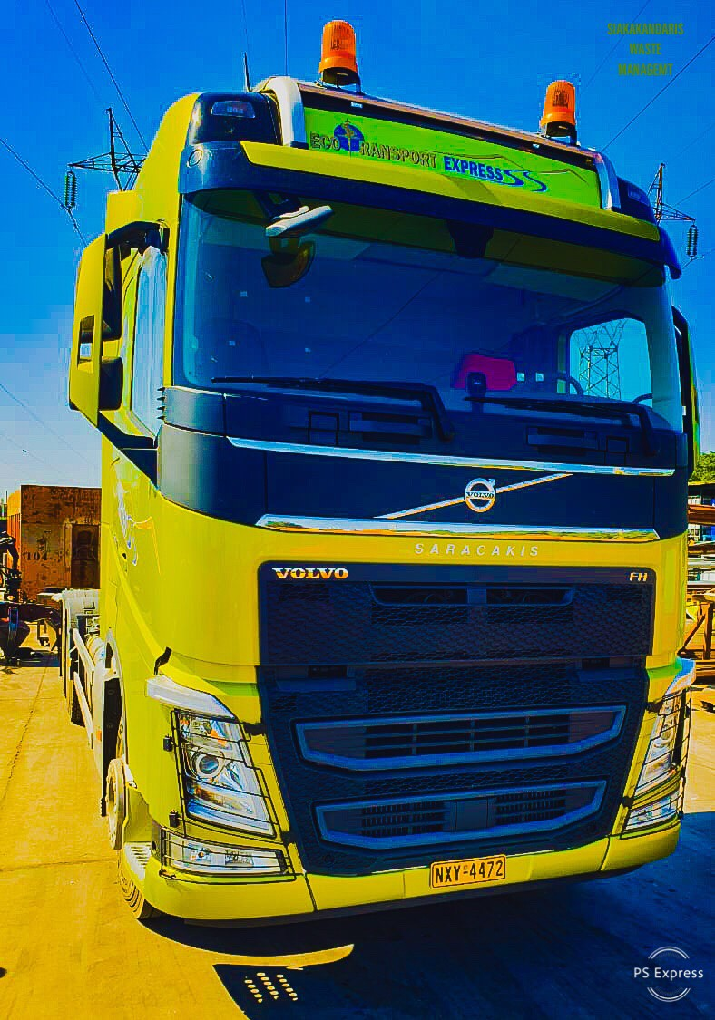 Siakandaris Group Volvo